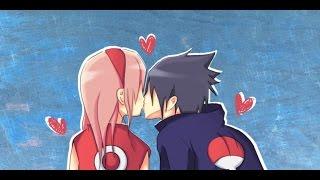 Sasuke & Sakura ~ I hate u i love u