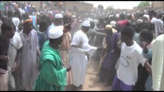 Thierno Modi DIALLO, Ganndo naatii leydi.