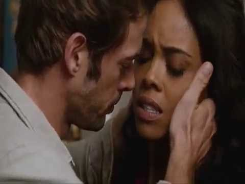 I W♥nna Be With Y♥u/Best Interracial Couples on TV