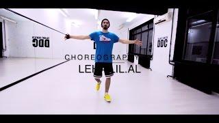 Juicy J – All I Need (feat. K Camp) choreography by ALEKSEI LIL.AL | Talant Center DDC