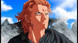 TOP 5 PEOPLE WHO CAN DEFEAT GILDARTS CLIVE | FAIRY TAIL CH 535+