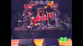 Black Sabbath - Computer God Live In Italy 1992