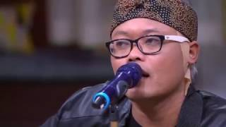 Kerennya Sule Jadi Iwan Fals Nyanyiin Lagu Kemesraan