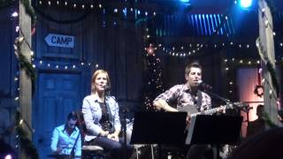 Jeremy Camp & Adie Camp - My God - Christmas with the Camps in MA 2013