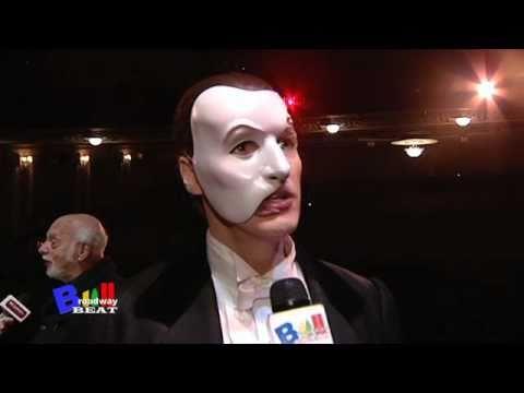 BWW TV: Bway Beat Captures 23 Years of PHANTOM Celebration