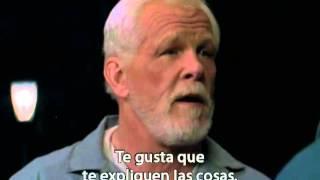 El Guerrero Pacífico. (Subtitulada)