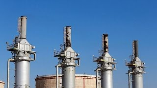 Libya exports first oil since 2014