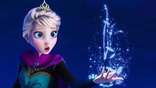 映画『アナと雪の女王』松たか子が歌う本編クリップ