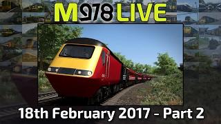 Riviera Valenta!   TS2017   M978 Live (18/2/17 Pt. 2)