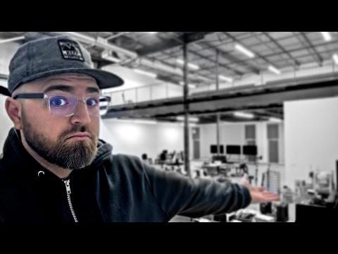watch THE NEW STUDIO