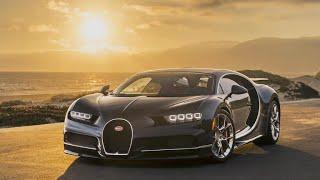 Inside Bugatti