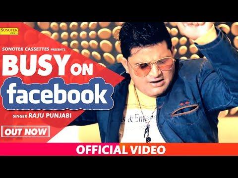 Xxx Mp4 Busy On Facebook Raju Punjabi Naveen Sindhu DilSimran Kaur VR Bros Haryanvi Song 3gp Sex