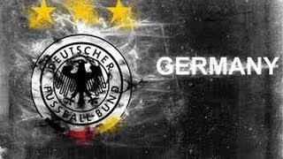 Germany National FootBall Team | Promo 2014