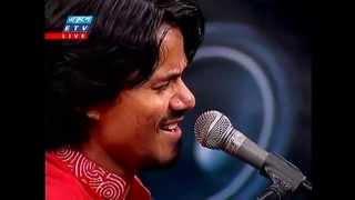 Loke Bole Bolere Ghor Bari Bhala Na Amar Waqeel _Live Ekushe