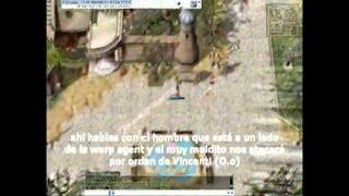 Lost Children (Rachel quest RO segunda parte)