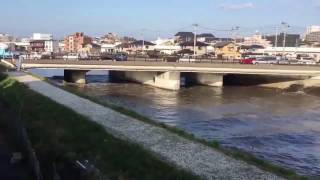 Fukushima Earthquake and Tsunami 2016 Footage - Japan Earthquake 2016 November