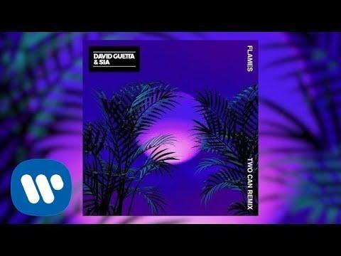 David Guetta & Sia - Flames (Two Can Remix)