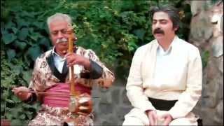کردی و لری - فرج علیپور - شاهو عندلیبی - Kordi & Lori Faraj Alipoor - Shaho Andalibi
