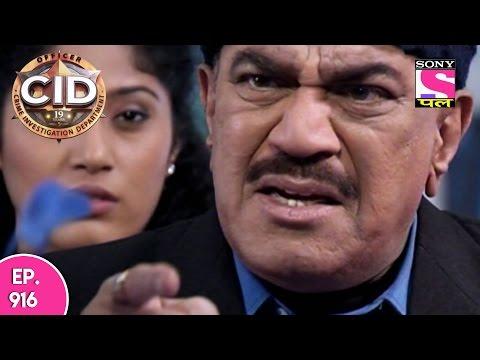 CID - सी आई डी - Episode 916 - 24th December 2016