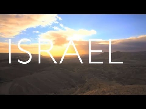 watch Israel - Small but Outstanding