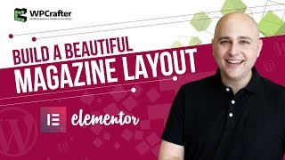 Elementor Magazine Layout With - Learn How In This JetBlog Review & Tutorial