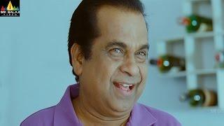 Non Stop Comedy Scenes | Vol 1 | Telugu Latest Comedy Scenes Back to Back | Sri Balaji Video