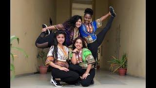Akwaaba Dance Cover - Patapaa x Mr Eazi x Pappy kojo