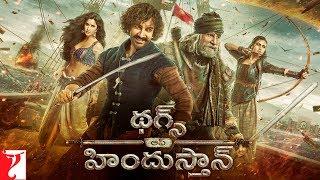 Thugs Of Hindostan | Releasing 8th November 2018 in Telugu | Amitabh Bachchan | Aamir Khan