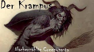 Der Krampus ✞ Nacherzählte Creepyasta ✞ [German/Deutsch]