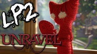 Unravel《毛綫小精靈》Last Part (下) -  死了