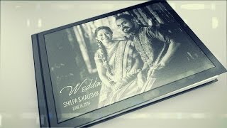Shilpa & Kaushik (Our Wedding Story)