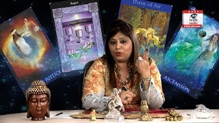 Tarot Rashifal in Hindi (30 april to 6 may 2017) - by Ambika Tarot Reader
