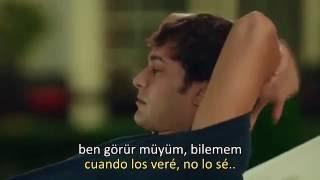 Medcezir 41.bölüm | Vazgeçtim Ben Bügün | letra + sub. español