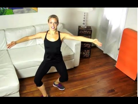 Xxx Mp4 INNER THIGH WORKOUT Tone Your Inner Thighs No More Flabby Thighs 3gp Sex