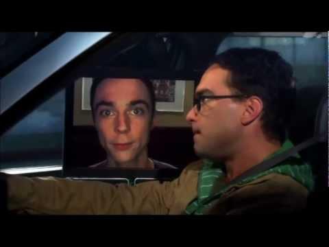 Best Of - The Big Bang Theory - Staffel 4 (Teil 1 von 3)