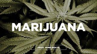 "FREE Dope Trap Beat | Smooth Trap Type Instrumental - ""Marijuana"" | Young Thug | Mubz Got Beats"