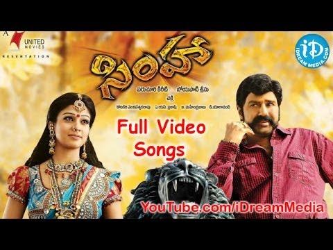 Xxx Mp4 Simha Movie Songs Balakrishna S Simha Songs Balakrishna Nayantara Namitha Sneha Ullal 3gp Sex