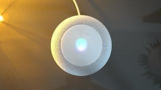 Apple HomePod: Test & Fazit / mega Sound, (bisher) aber wenig smart | deutsch