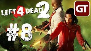Left 4 Dead 2 #8 - GEMA-freier Rock'n'Roll
