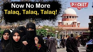Triple talaq now punishable offence | News Top 10 - 20 September 2018