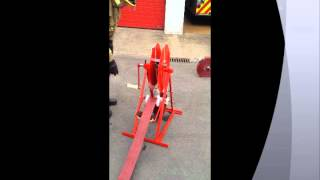 Fire hose winder video.wmv
