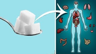 7 Unbelievable Things That Happen When You Reduce Sugar Intake