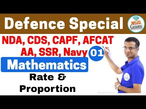 Xxx Mp4 11 00 PM Defence Special Mathematics By Naman Sir Day 01 Rate And Proportion 3gp Sex
