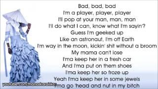 Young Thug - Webbie feat. Duke (Lyrics)