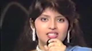 1998 : Zeba Kazi - Meri Aashiqui Mein Tu Hai - Doordarshan Aagaaz