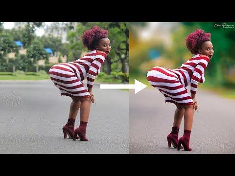 Xxx Mp4 TUTORIAL Jinsi Ya Kuongeza Shape Matako Hips N K Kwenye Photoshop 3gp Sex
