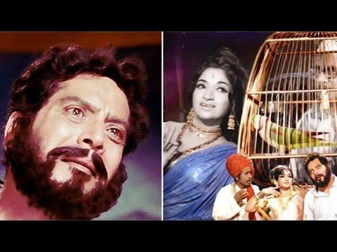 Pinjara   Full Movie (2016)   Shreeram Lagoo, Sandhya   Review