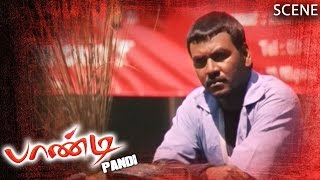 Pandi Tamil Movie | Song | Oorai Suththum Video | Raghava Lawrence