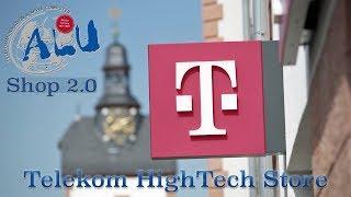 Alu GmbH - Telekom Shop 2 0 (HighTech Store Obernburg)