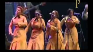 Worship song - Zulu
